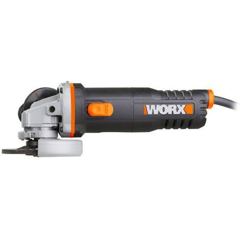 Winkelschleifer Worx WX711