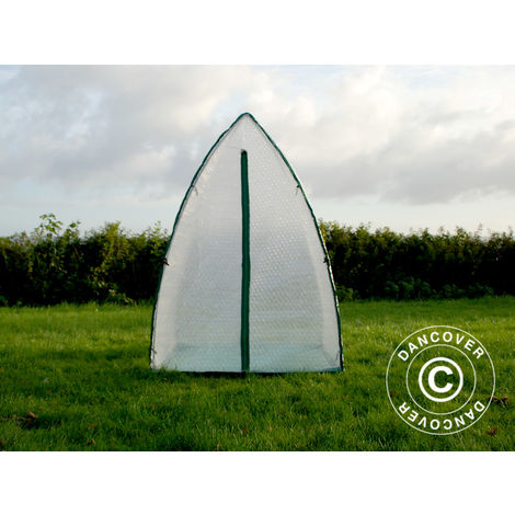 Winter Protection Plant Tent, 1.5x1.5x2 m