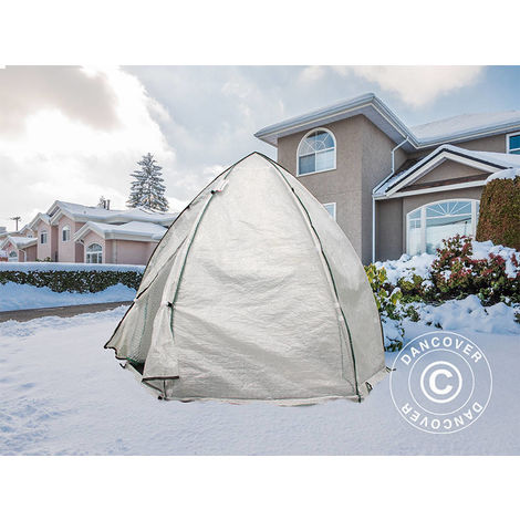 Winter Protection Plant Tent, 2.5x2.5x2 m
