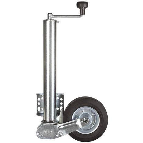 Winterhoff Roue Jockey pour remorque - charge maximale 400 kg