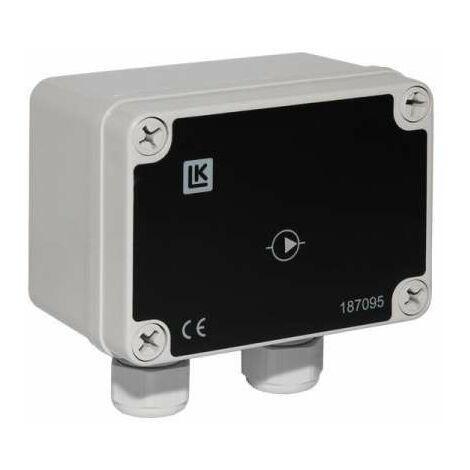 WIP LK Pumpenlogik SmartComfort PC Pumpenmodul passend zu SmartComfort 110/120 und 130 187095