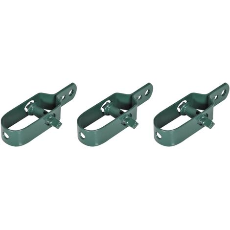 Wire Tensioner 3 pcs Iron