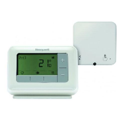 Wireless digital thermostat