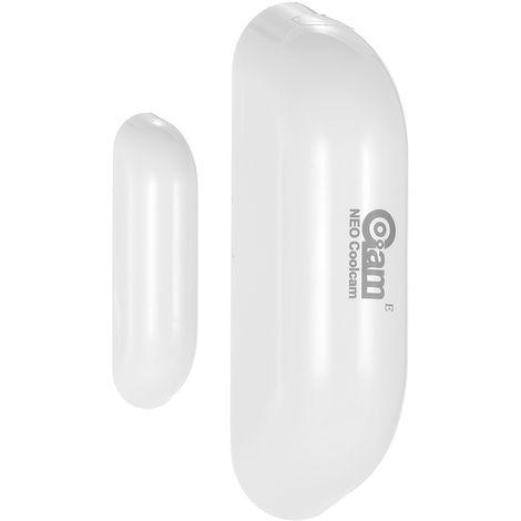 Wireless door and window alarm door magnetic sensor NAS-DS01Z