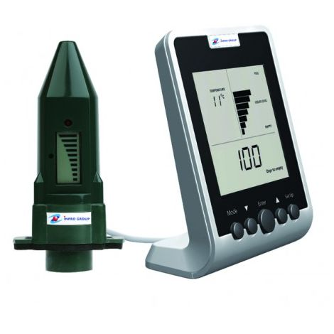 Wireless gauge tankalert eco oil - INPRO : 06110000100007
