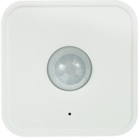 Wireless PIR Sensor Passive Infrared Detector for Alarm Security System