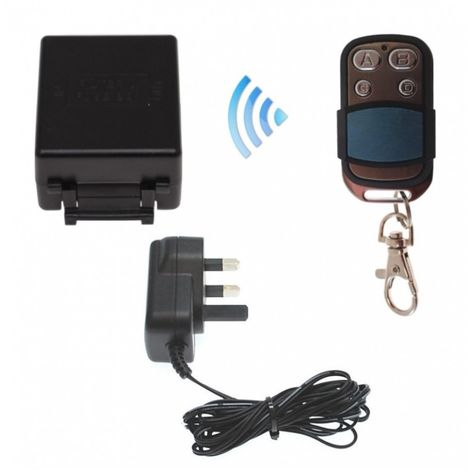Wireless Relay KPW1 Kit with Remote Control [010-1260]