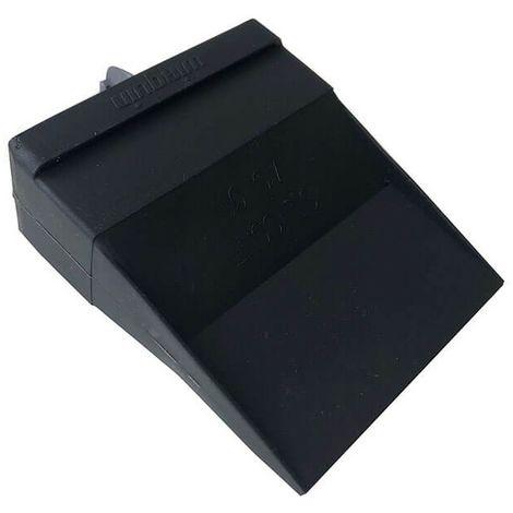 WIRQUIN 30722597 Membrane silicone de rechange pour caniveau VENISIO Slim