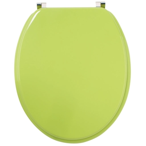 WIRQUIN - Abattant colors line vert pomme