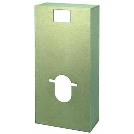 WIRQUIN Habillage PEFC Bati WC a peindre Cover