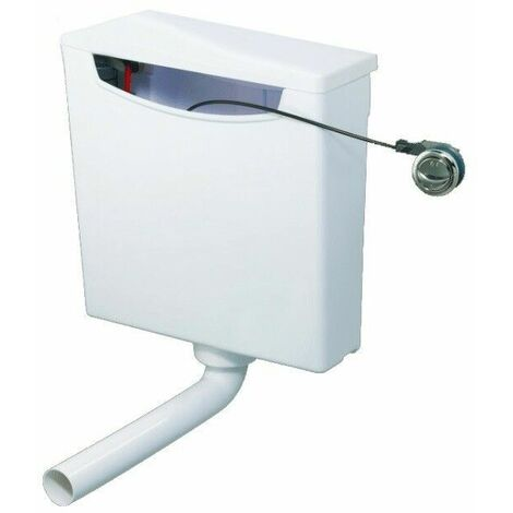 Wirquin Jolly Tank Concealed Cistern