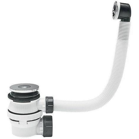 WIRQUIN Siphon de lavabo Xs Pure Qc Tp Plein D40 FR/NL