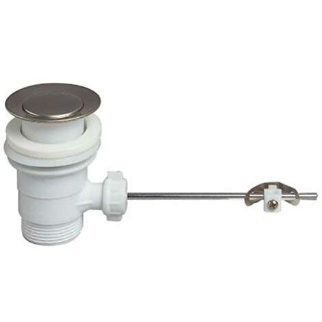 Wirquin SP201 - Piletta per lavabo senza asta