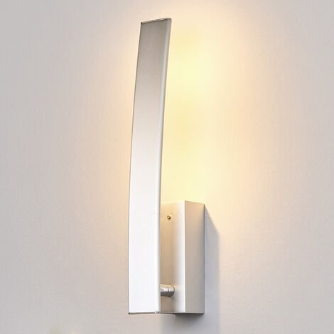 With switch - high-quality Xalu LED wall light