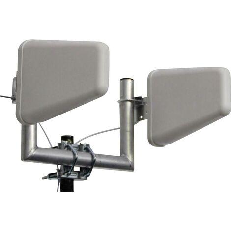 Wittenberg Antennen LAT 2000 Duo Set Richtantenne GSM, UMTS, LTE, WLAN W279101