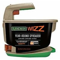 Wizz Spreader Evergreen