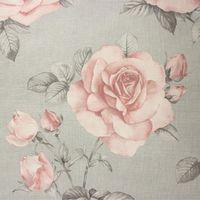 WL-9766 Belgavia Rose Blush/Grey Wallpaper