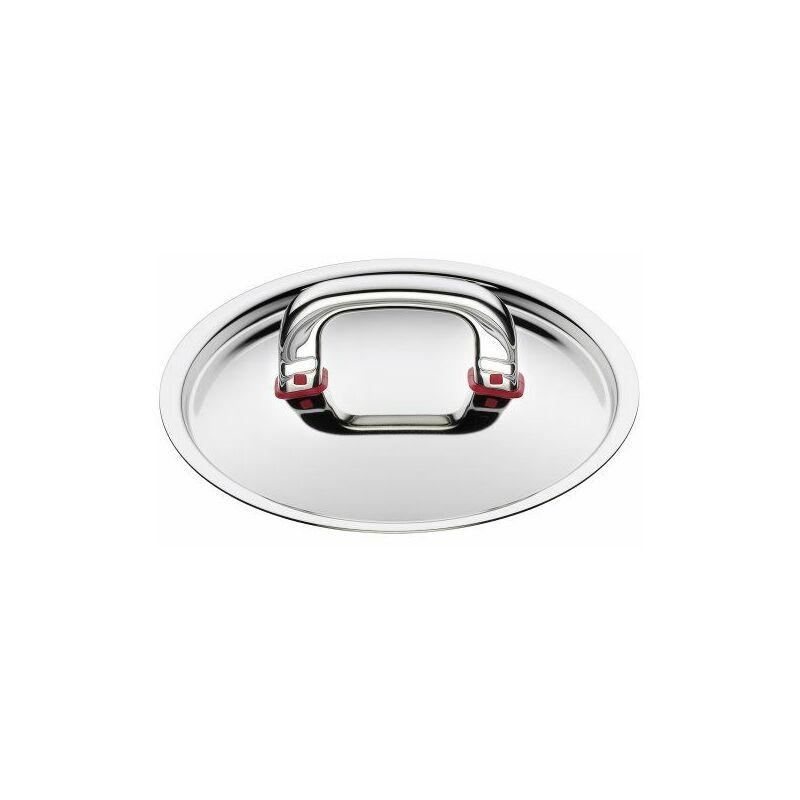 Premium One Couvercle de rechange en inox 18/10 16 cm - WMF