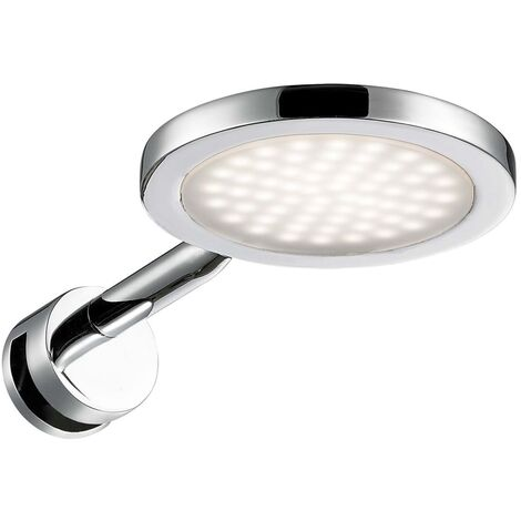 Wofi LED Spa Line Suri 1 Light Chrome