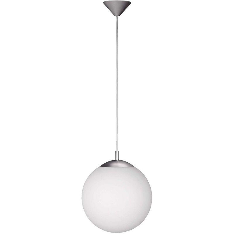 POINT LAMPADA DA SOFFITTO 1LUCE 75W E27 DIAMETRO 30 - Wofi