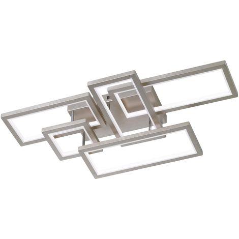 Wofi Viso Flush Ceiling Light 5