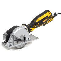 Wolf 120mm All Purpose Plunge Saw – 705 Watt Motor