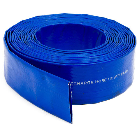 """Wolf 2"""" Delivery Water Hose - 10 Metres"""