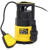 Wolf 250w Submersible Clean Water Pump