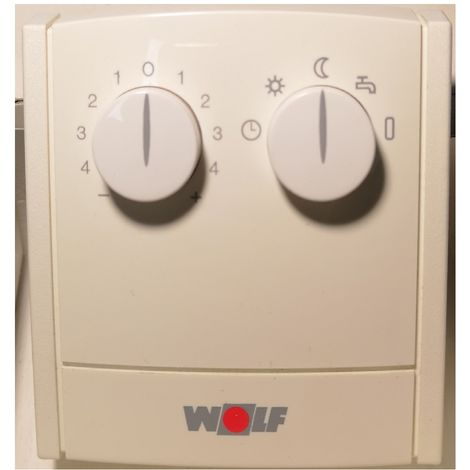 Wolf 2791023 Remote controller washing machine