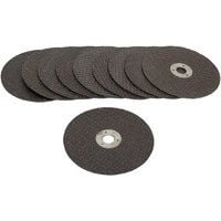 """Wolf 3"""" Air Cut-Off Tool - Replacement Discs - Pack of 10"""