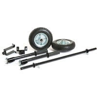 """Wolf 8"""" Wheel and Handle Kit for WPX3200E Generator"""