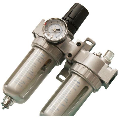 Wolf Air Filter Regulator & Lubricator