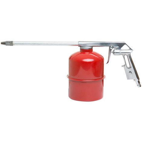 Wolf Air Paraffin Gun