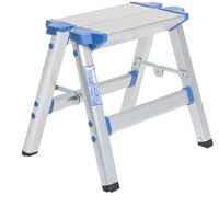 Wolf Aluminium Folding Step Stool