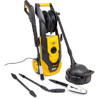 Wolf Big Blaster 180 140BAR Pressure Washer