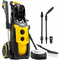 Wolf Big Blaster 220 170BAR Pressure Washer