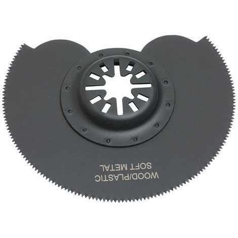 Wolf Curved Cutter for Cutting Wood