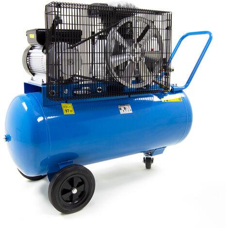 Wolf Dakota 90L Air Compressor 14 CFM 3HP