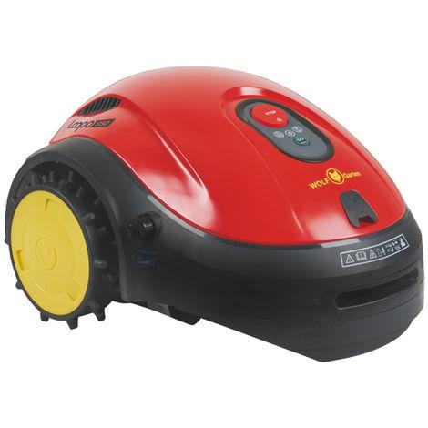 Wolf Garten Robot-tondeuse LOOPO S150 - 22AXBACA650
