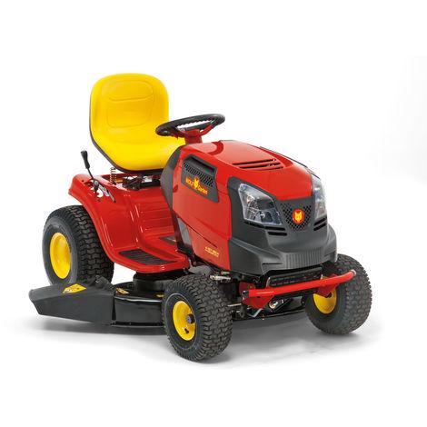 Wolf Garten Tracteur à gazon A107.180H, 107 cm B&S - 13HT79WG650