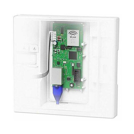 WOLF ISM7 home - Schnittstellenmodul für LAN/WLAN-Steuerung per APP - 2746365