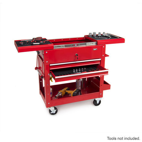 Wolf Mobile Work Station Trolley / Cart