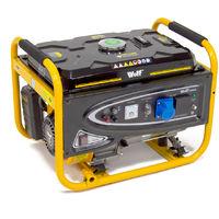 Wolf Power 4.0KVA Heavy Duty Petrol Powered Generator
