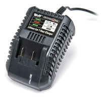 Wolf Professional 1 Hour 20v Fast Charger