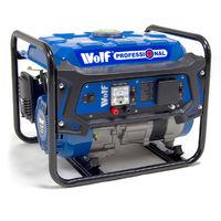 Wolf Professional WPX1500LR Generator