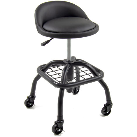 Wolf Swivel Stool 510