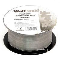 Wolf Weld Flux Core MIG Welding Wire - 0.9mm 0.25Kg