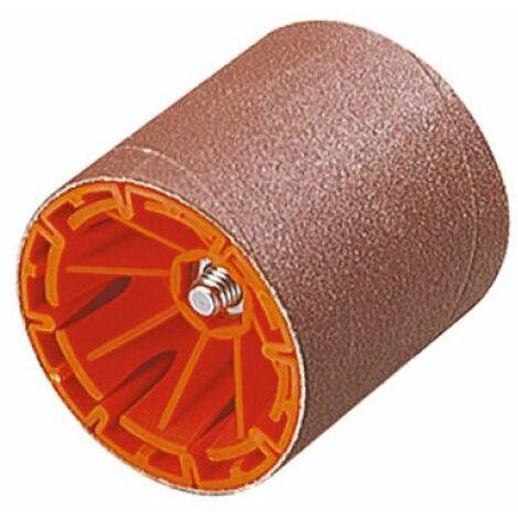 1 P100-P120 Diam/ètre/de 100 mm orange Roues /à lamelles non-tiss/ées pour calibreuse