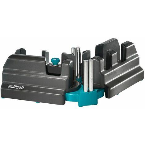 Wolfcraft 1 Schmiege und Schneidlade 100 mm - 6948200