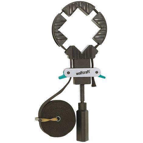WOLFCRAFT 3416000 - Tensor de cinta 4 m mm